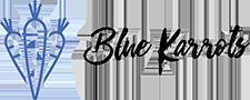 Blue Karrots