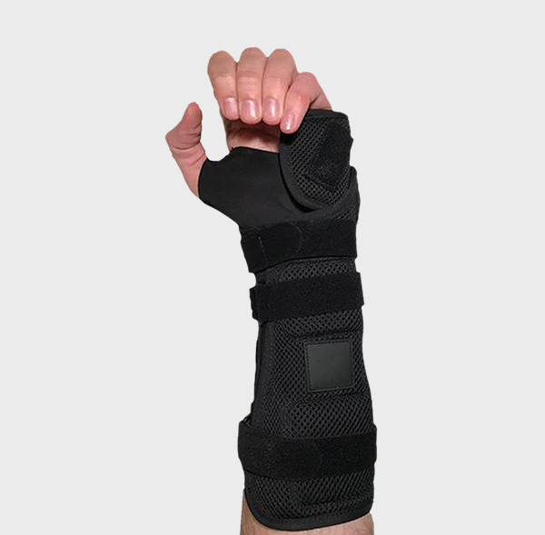 The Maximus Wrist Brace