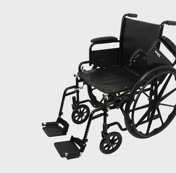 The ProBasics K1 Manual Wheelchair
